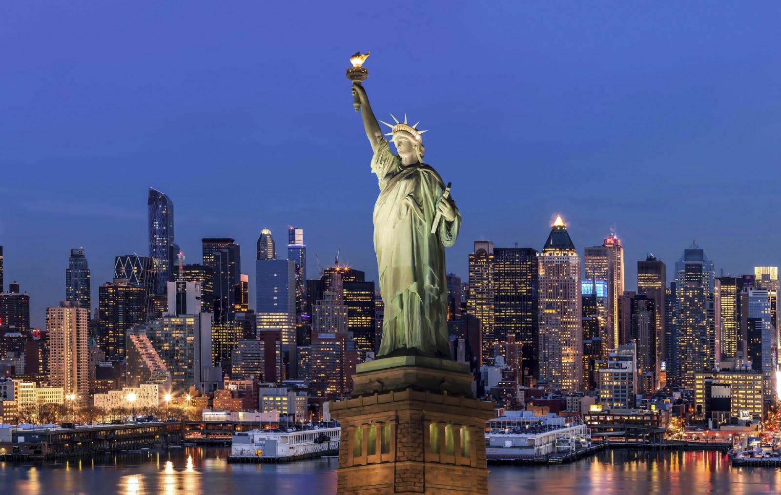 new york toronto cascate del niagara i viaggi del