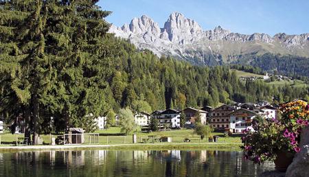 Soggiorno Montagna a Falcade e la valle del Biois - I ...